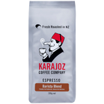 Karajoz Barista Blend Espresso 200g