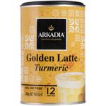 Arkadia Turmeric Golden Latte 240g