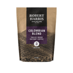 Robert Harris Colombian Blend Medium 3 Freeze Dried Instant Coffee 90g