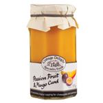 Cottage Delight Passion Fruit & Mango Curd 315g