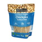 ECO Organics Certified Organic Chickepea Fetticine 200g