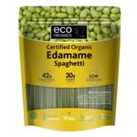 Eco Organics Certified Organic Edamame Spaghetti 200g