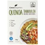Ceres Organics Quinoa Tabbouleh Organic Quick Meal 150g