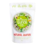 The New Zealand Quinoa Co Natural Quinoa 400g