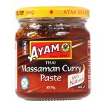 Ayam Massaman Curry Paste Mild 195g