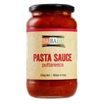 Sabato Puttanesca Pasta Sauce 530g