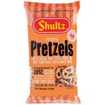Shultz Mini Pretzels 226g