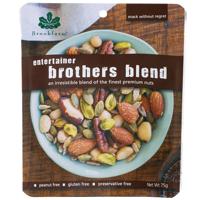Brookfarm Blended Nuts 75g