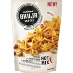 Majans Hot Mix Bhuja Snacks 150g