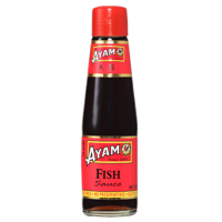 Ayam Fish Sauce 210ml