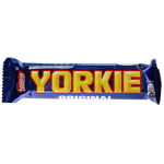Nestle Yorkie Original Chocolate Bar 46g