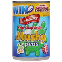 Batchelors Mushy Chip Shop Peas 300g
