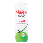 Malee Coconut Water 100% Natural 1l
