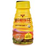 Manukee Lemon & Elderflower Honey Drink 250ml