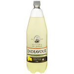 Endeavour Premium Mixers Soda With A Lemon Twist 1.5l