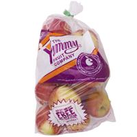 Yummy Braeburn Apples 1.5kg