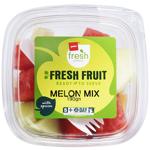 Pams Fresh Express Melon Mix Cut Fruit 190g