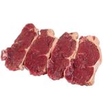Butchery Beef Marinated Sirloin Steak 1kg