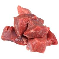 Butchery Diced Lamb 1kg
