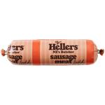 Hellers Sausage Meat Tubes 450g