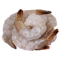 Seafood Raw Prawn Cutlets (Prefrozen) 1kg