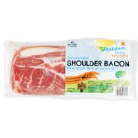 Freedom Farms Shoulder Bacon 300g