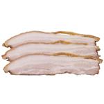 Service Deli Pork Belly Roast 1kg