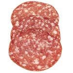 Service Deli Sliced Italian Salami 1kg