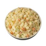 Service Deli Potato Salad 1kg