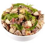 Service Deli Kumara & Bacon Salad 1kg