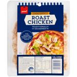 Pams Shredded Roast Chicken 300g