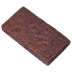 Bakery Chocolate Fudge Brownie Slice 1ea