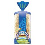 Molenberg Grains + Toast Bread 700g