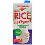 Pure Harvest Aussie Dream Organic Rice Milk 1l