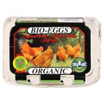 Eco-Eggs Organic Bio-Eggs 6ea