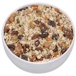 Bulk Foods Unsweetened Natural Muesli 1kg
