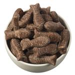 Bulk Foods Chocolate Minnows 1kg