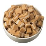 Bulk Foods Jersey Caramels 1kg
