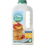 Green's Gluten Free Buttermilk Pancake Shake 300g