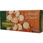 Van Holsum Almond Biscuits 180g