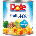 Dole Fruit Mix In Syrup 439g