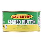 Salisbury Corned Mutton 326g