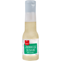 Pams Fresh Express Japanese Sesame Dressing 125ml
