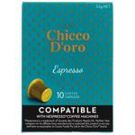 Chicco D'oro Espresso 52g