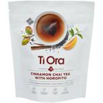 Ti Ora Cinnamon Chai Tea with Horopito Tea Bags 27g