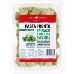 Pasta Nostra Spinach & Ricotta Ravioli 625g