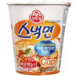 Ottogi Snack Noodles 62g