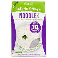 Slendier Calorie Clever Noodles 400g