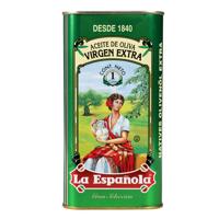 La Espanola Extra Virgin Olive Oil 1l
