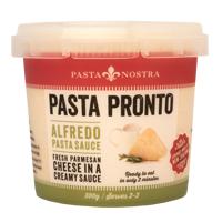Pasta Nostra Alfredo Sauce 300g